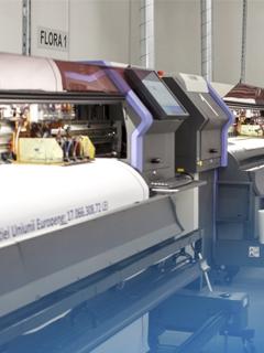 Cum și de ce: print de mari dimensiuni & print pe material rigid